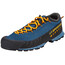 La Sportiva TX3 Approach Shoes Unisex blue/papaya